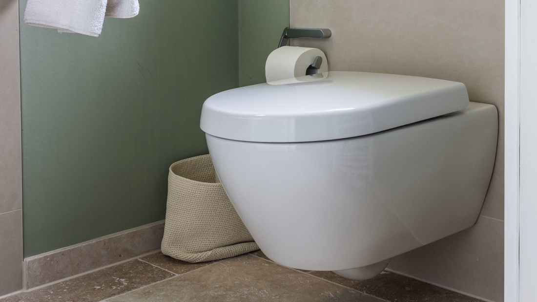 Fabulous Gäste WC | Eggers - Bad Heizung Umwelt ON08